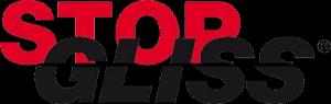 Stop Gliss logo QUADRI