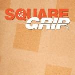 Square Grip avec fond